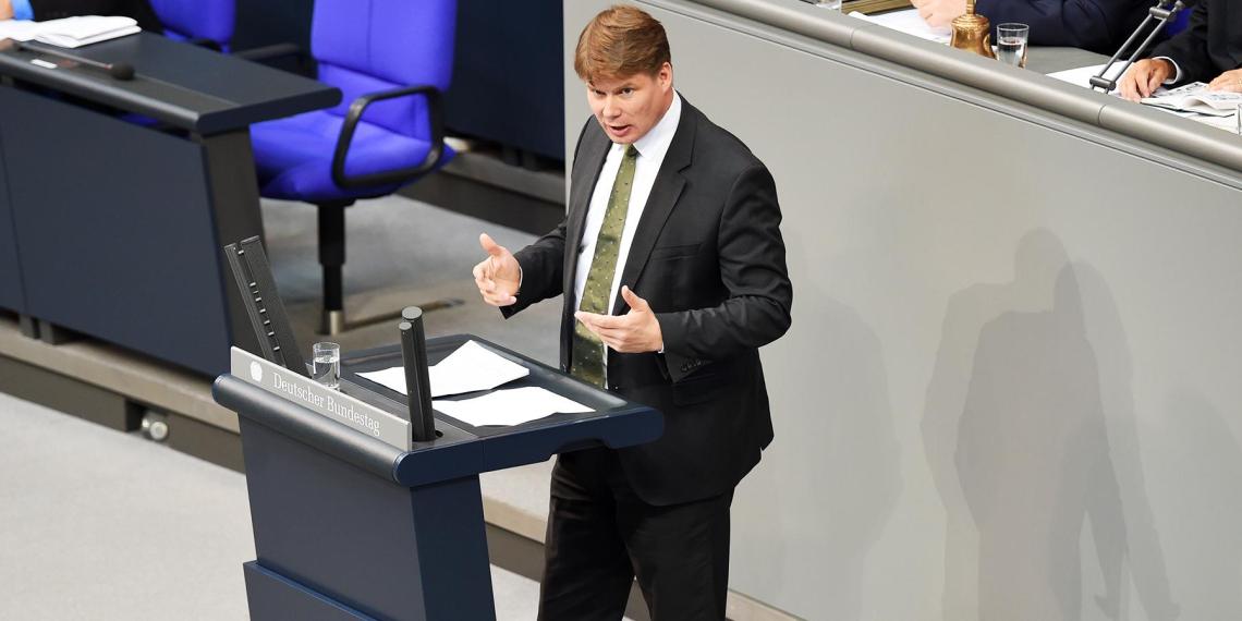 Немецкий депутат предложил выставить США миллиардный счет за блокировку СП-2