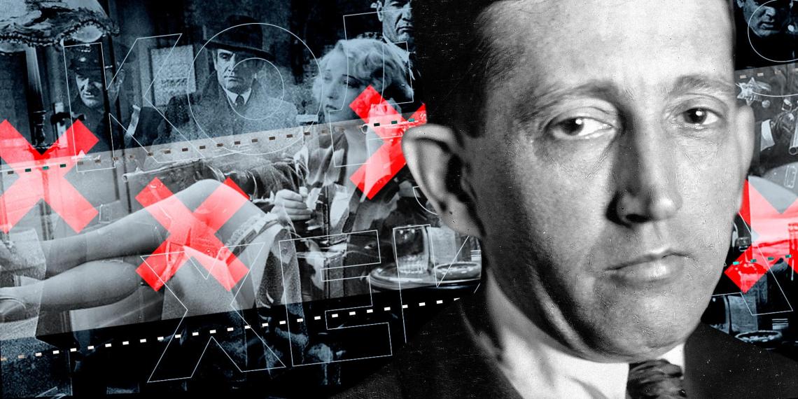 Хэппи-энд против бедности: как Голливуд поддерживал американцев во времена Великой депрессии
