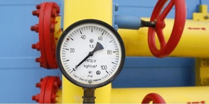 На Украине заявили о снижении транзита российского газа на 19% за неделю