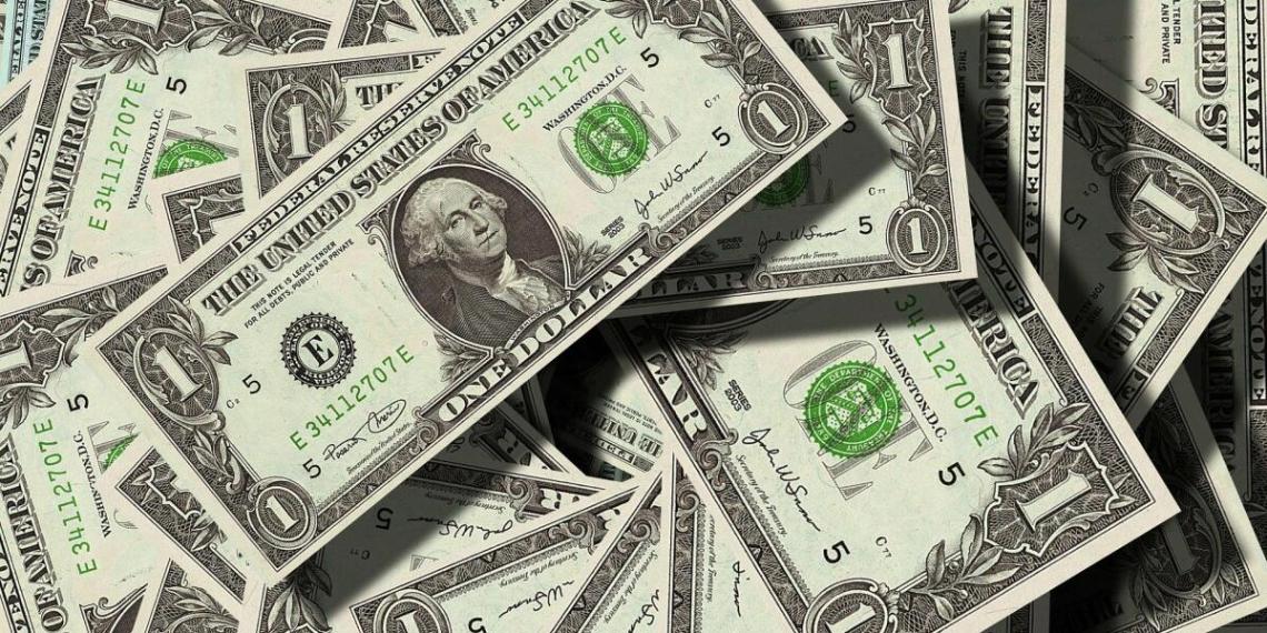 США задумали сдержать Китай цифровым долларом
