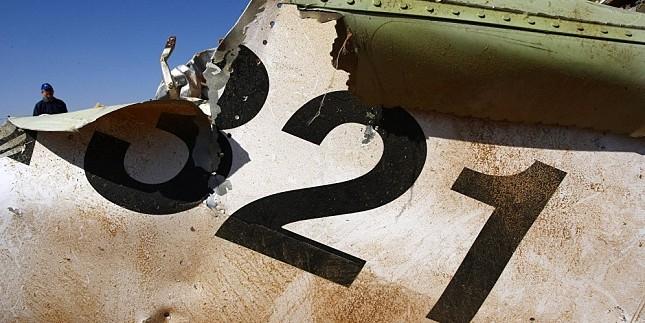 В Пентагоне назвали новую причину вспышки в момент крушения A321