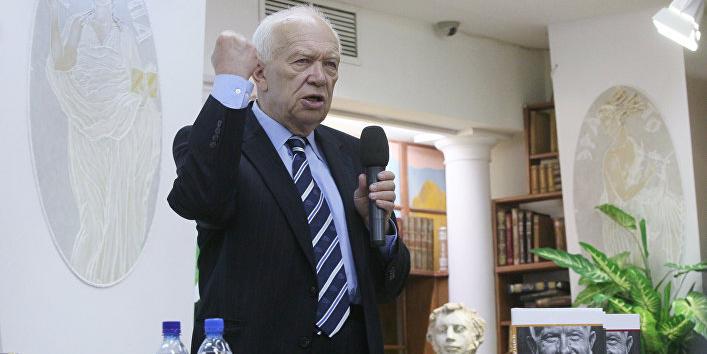Уехавший в США сын Никиты Хрущева покончил с собой