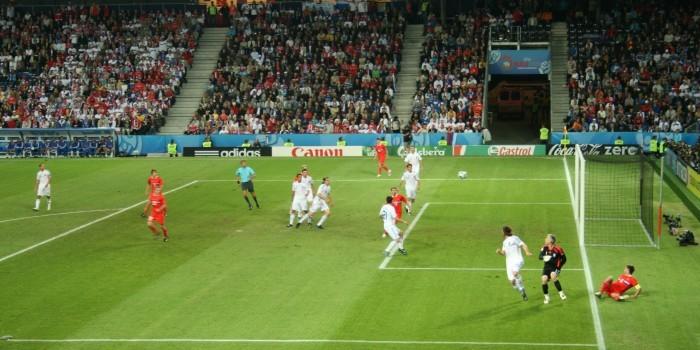 FIFA начала антидопинговое расследование в отношении 11 российских футболистов