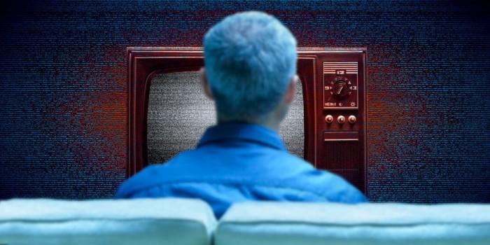 Хамы, фрики, разжигатели: что не так с российским телевидением