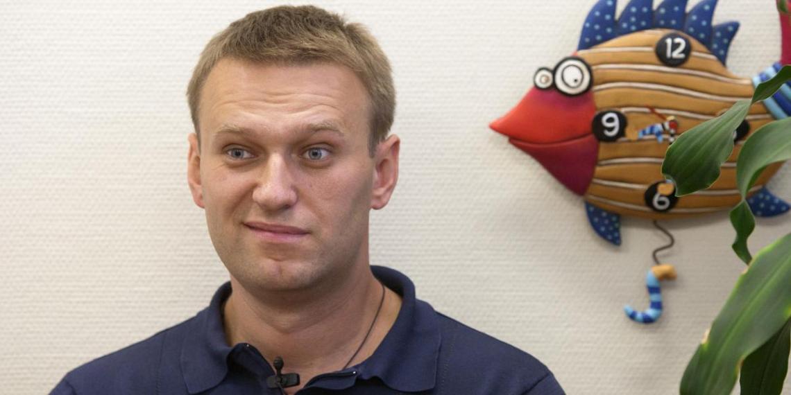 СМИ узнали о подготовке Навальным российского «Майдана»