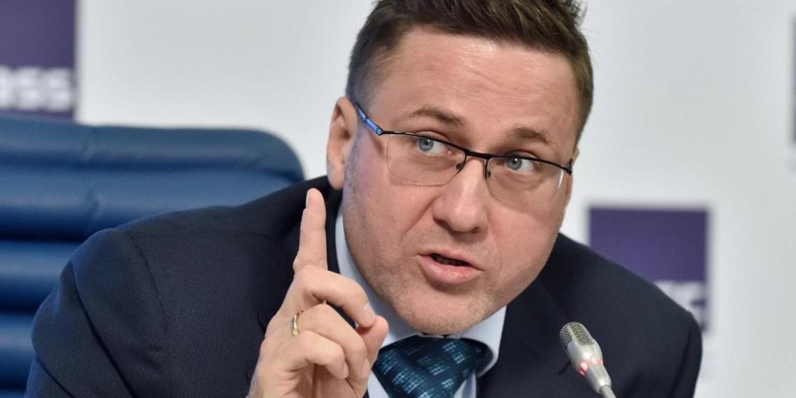 """""""Новая Госдума будет другой"""": эксперт объяснил результаты и дальнейшие перспективы партий"""