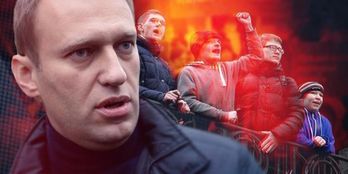 """Навальный и """"школота"""": чем опасна популярность у подростков"""