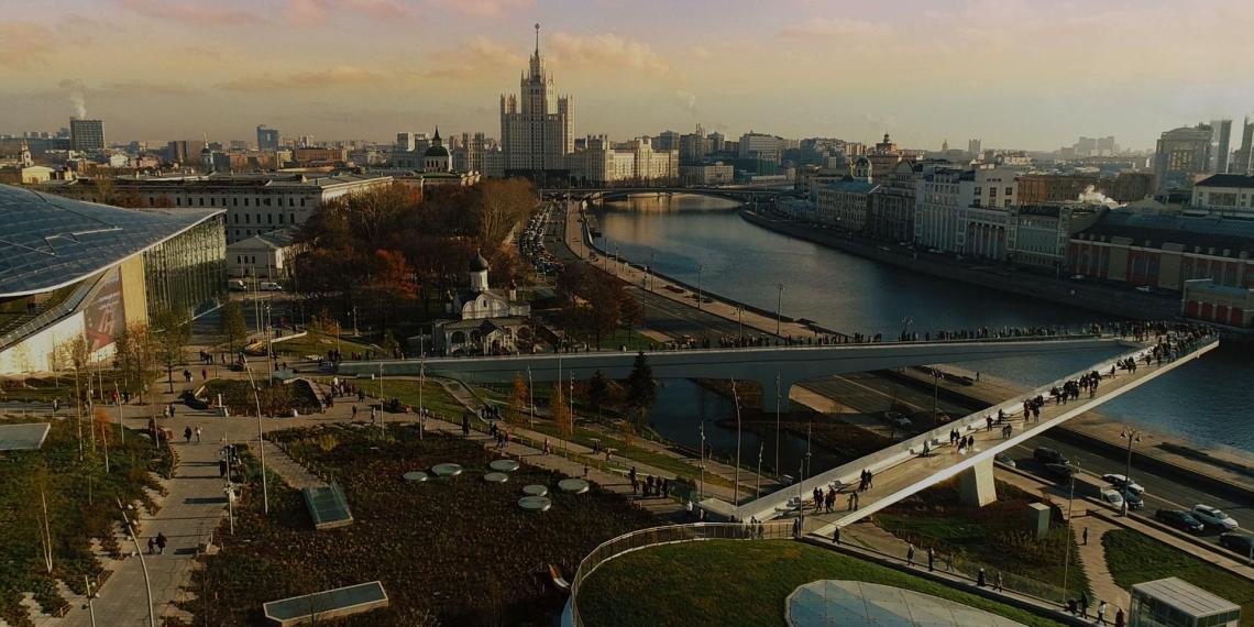 """""""Туристический Оскар"""": Москва стала лучшей в двух номинациях европейского этапа World Travel Awards"""