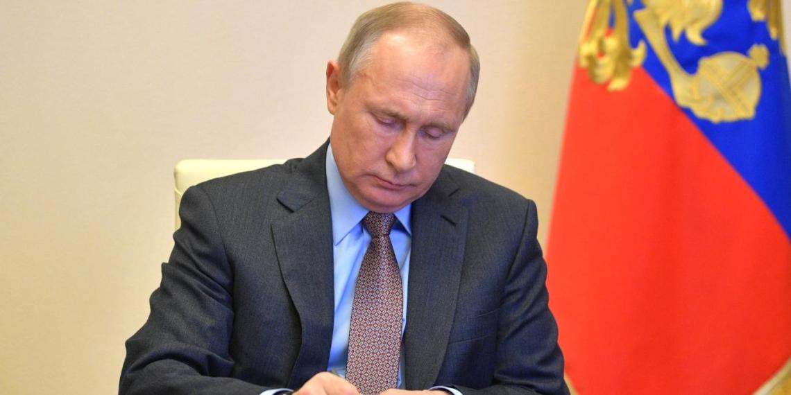 Президент поручил выделить регионам еще 36 млрд рублей на борьбу с коронавирусом