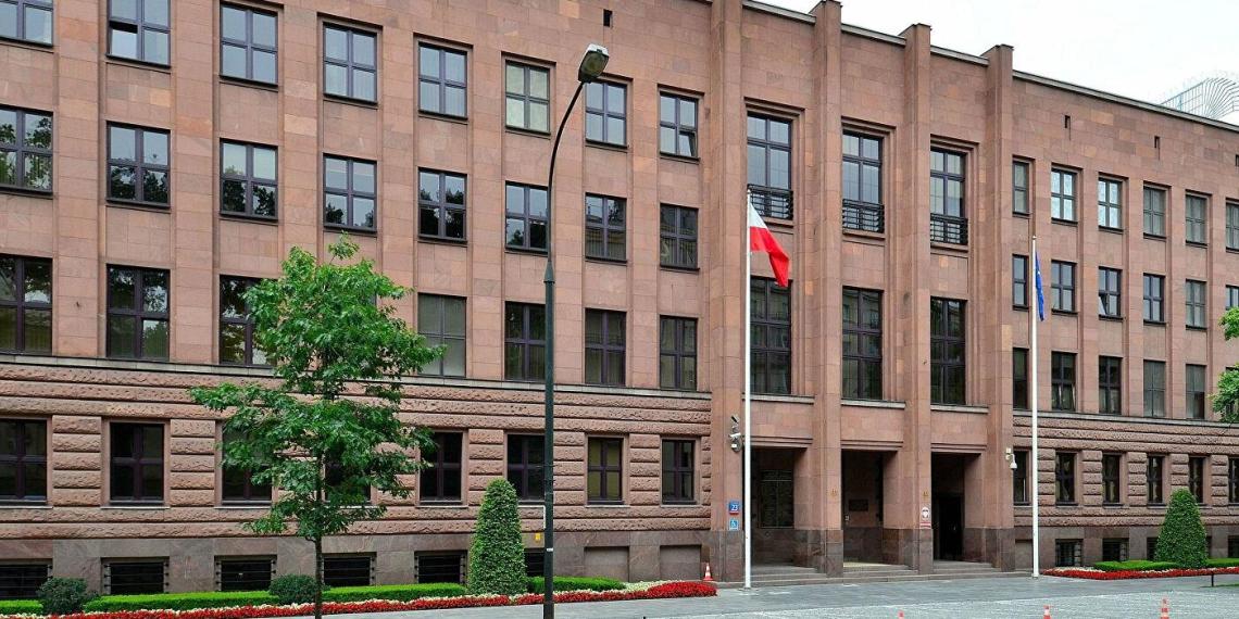 Польша вызвала белорусского посла из-за слов о присоединении Гродненской области