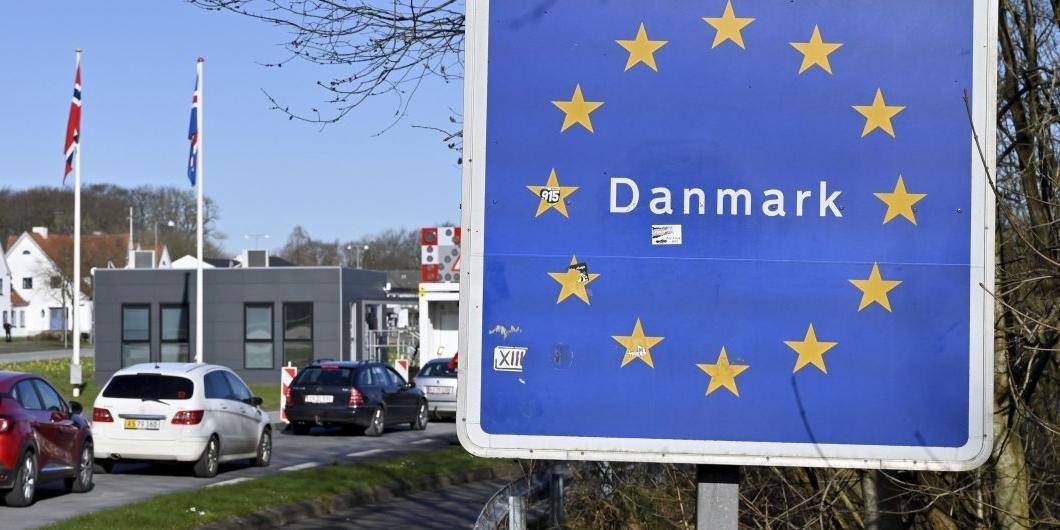 Дания на фоне рекорда заражений вводит жесткий локдаун