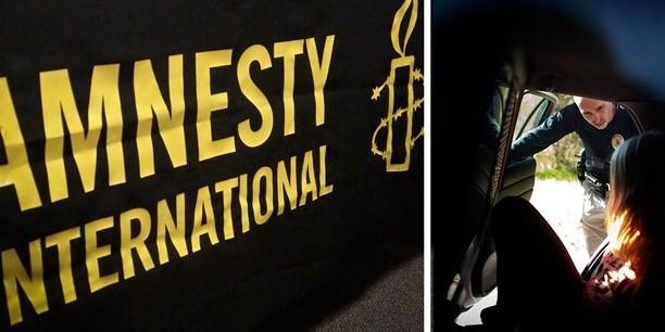 Почти две тысячи шведов ушли из Amnesty International из-за проституции