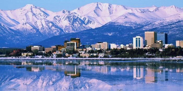 В правительстве Аляски уверены, что в составе России регион был бы более развитым