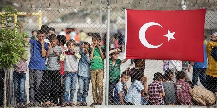 Турция пригрозила отменить соглашения с ЕС по борьбе с миграционным кризисом