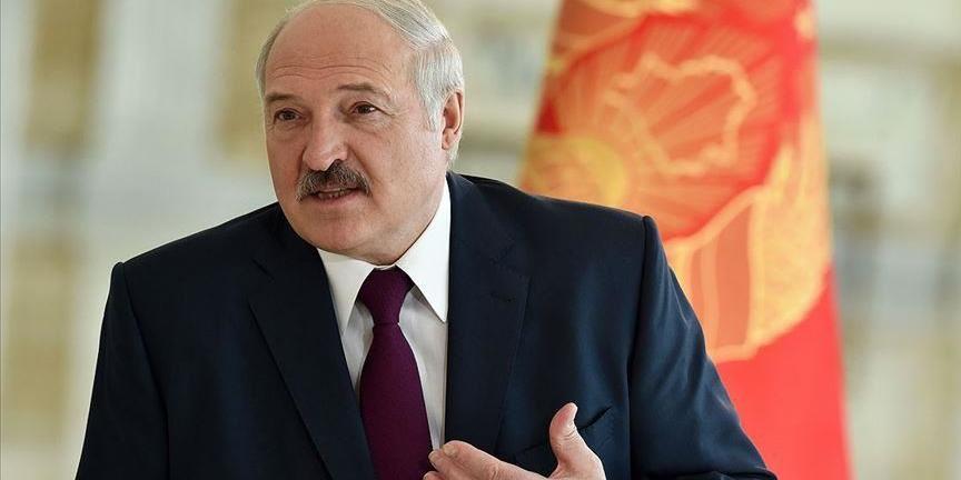 Лукашенко: в Белоруссии ни один человек еще не умер от коронавируса