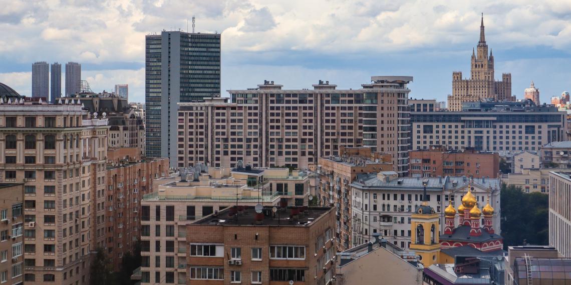 Российские бизнесмены перечислили наиболее пострадавшие от COVID-19 отрасли