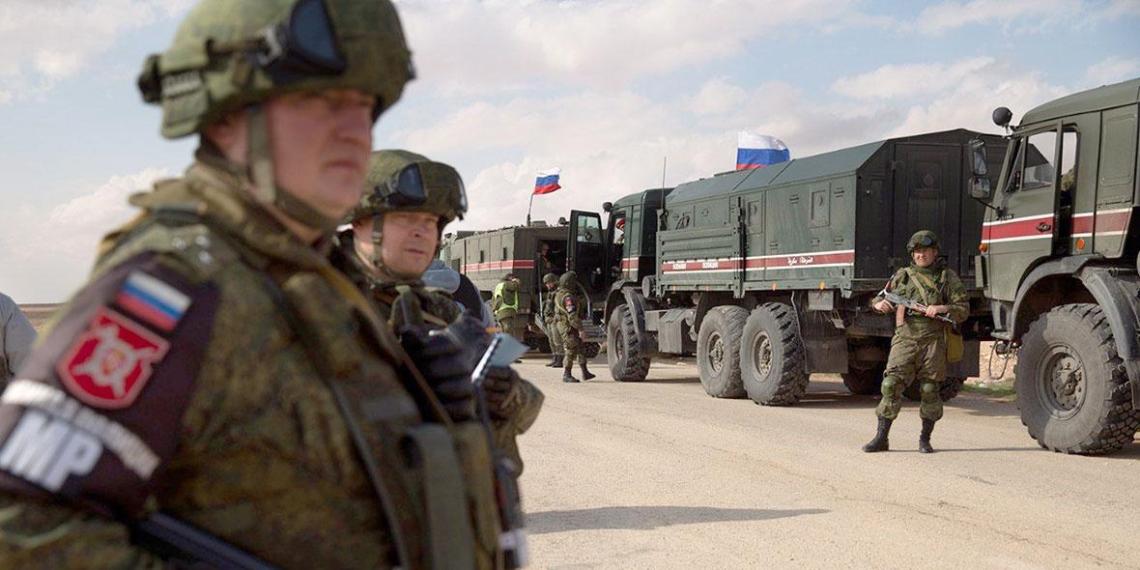 Россия и Турция возобновили совместное патрулирование в Идлибе