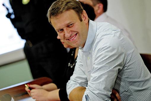 Условный Навальный