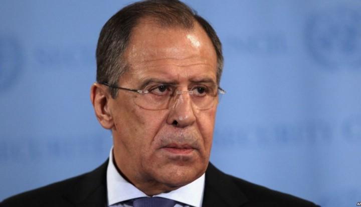 Лавров: Россия уже помогала Украине, теперь очередь Запада