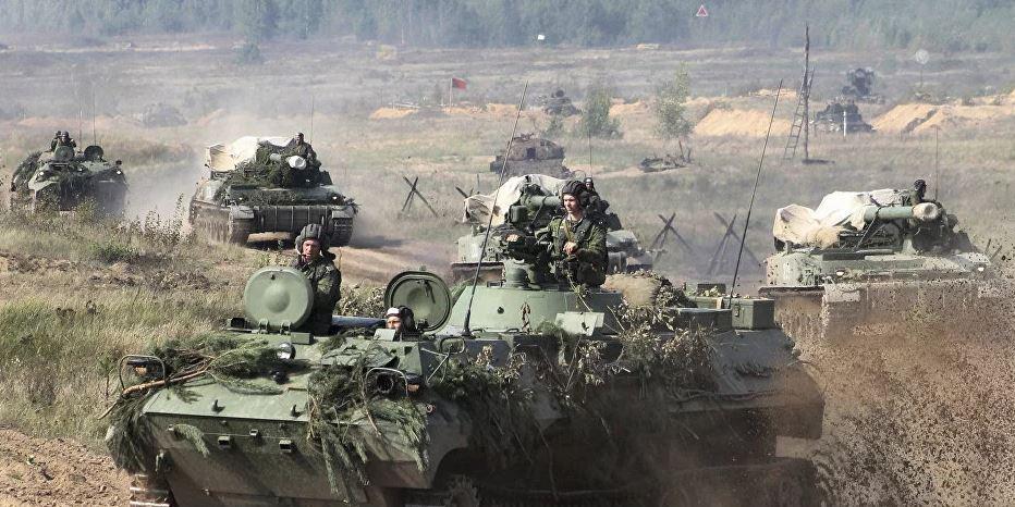 Польша заинтересовалась заявлениями Украины об оставшихся в Белоруссии российских военных