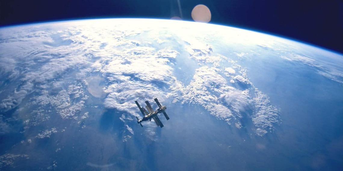 NASA планирует продлить срок работы МКС еще на 10 лет