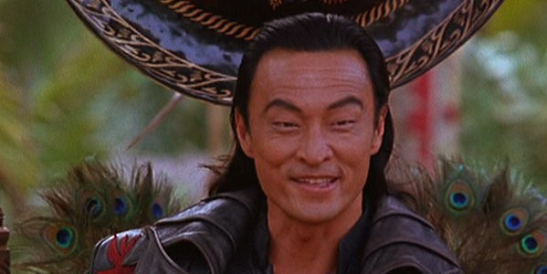Исполнитель роли Шан Цунга из Mortal Kombat принял православие