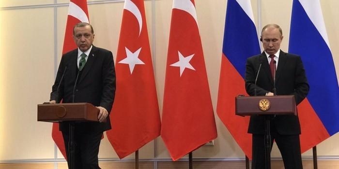 Россия инвестирует $22 млрд в строительство турецкой АЭС
