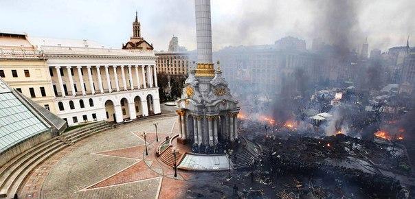 Нил Кларк: Запад дирижирует происходящим на Украине