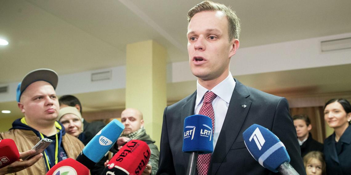 Литва обвинила Белоруссию в переправке в ЕС нелегальных мигрантов — арабов