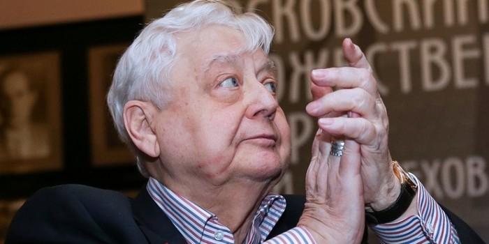 Олег Табаков лишился 677 млн рублей из-за аферы банкиров
