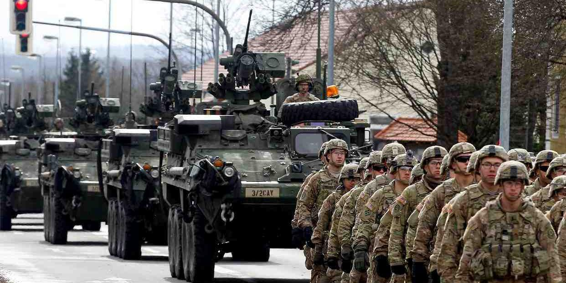 """СМИ сообщили о подготовленной НАТО """"ловушке"""" для России"""