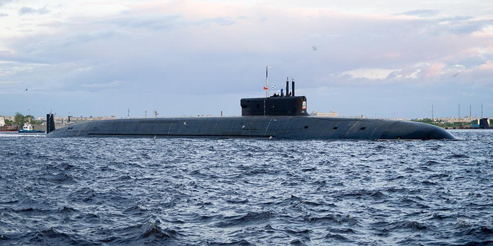 СМИ: американские военные вторые сутки не могут найти российскую подлодку у берегов Кипра