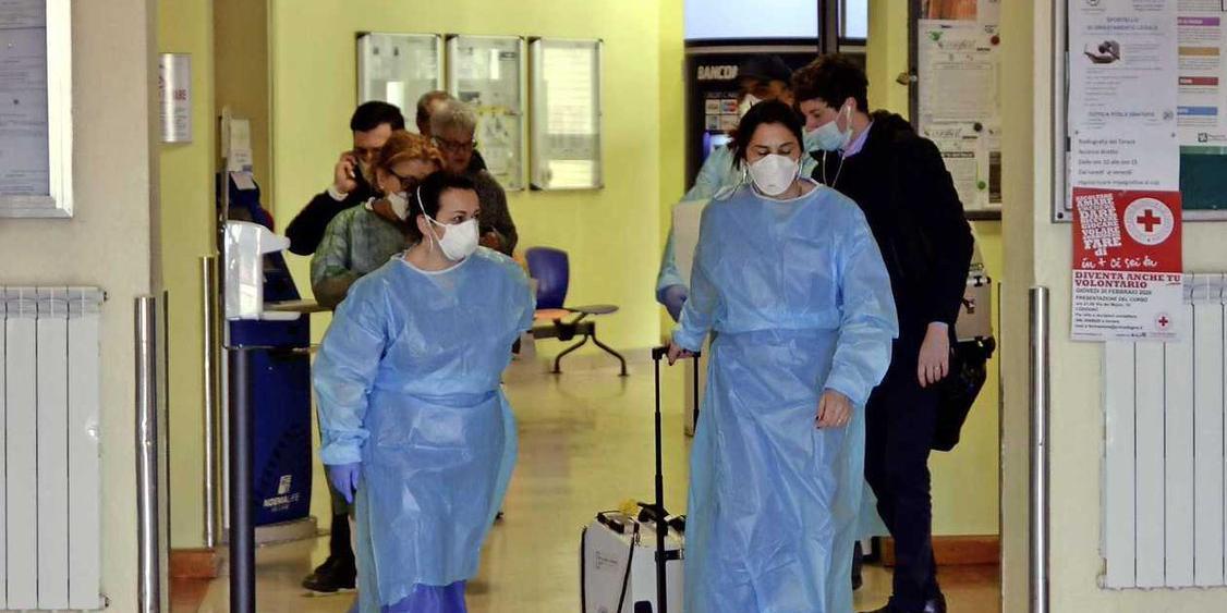 Пранкеров уличили в нагнетании истерии по поводу коронавируса