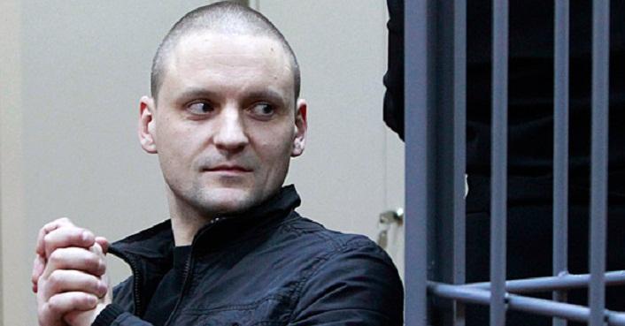 Удальцов призвал не ходить на оппозиционный митинг 1 марта