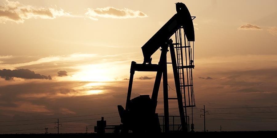 Стоимость барреля нефти Brent опустилась ниже отметки 2002 года