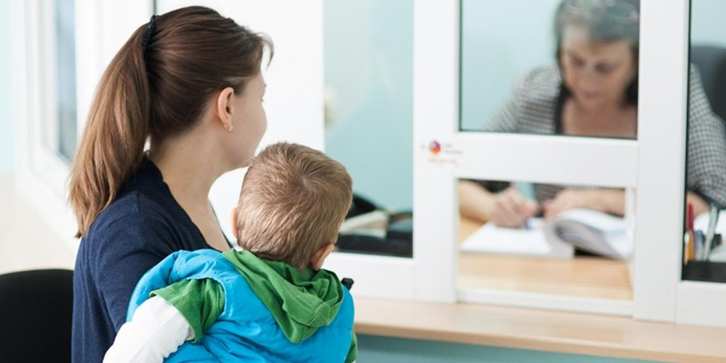 В России изменился порядок начисления пособий на детей