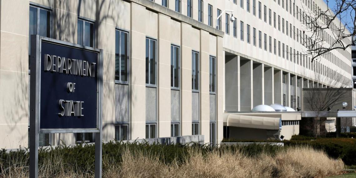 США обвинили Россию в проведении экспериментов с ядерным оружием