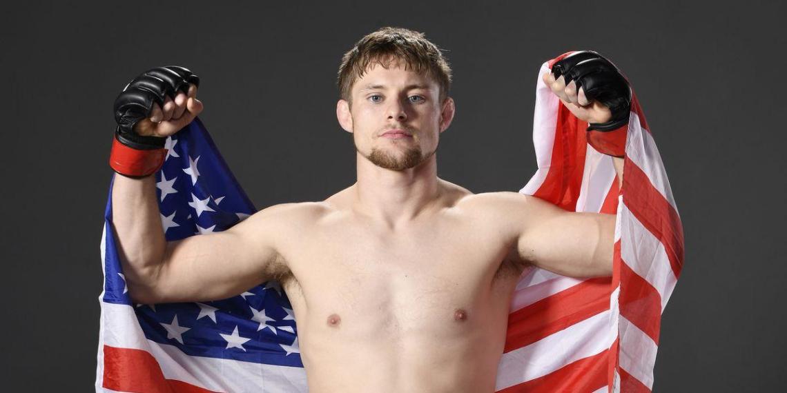 Боец UFC увидел в эпидемии коронавируса заговор правительства США