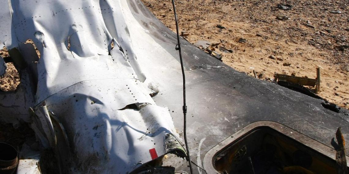 Узбекские военные сбили самолет ВВС Афганистана