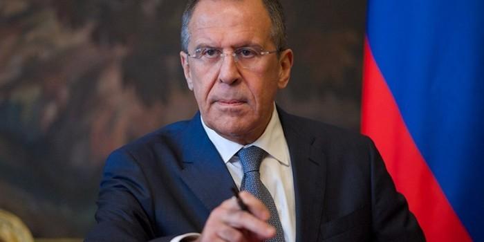 Лавров рассказал о тайных контактах ИГ и турецких властей