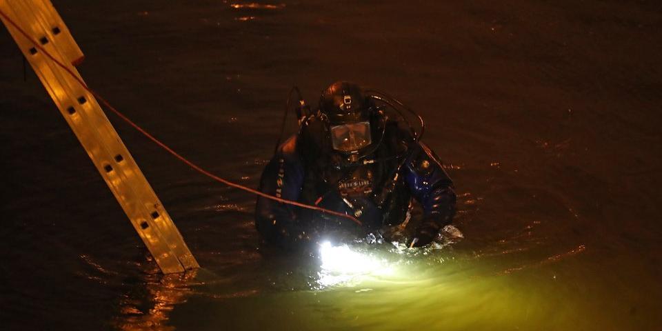 В Петербурге во время поиска останков студентки, убитой Соколовым, нашли еще один труп