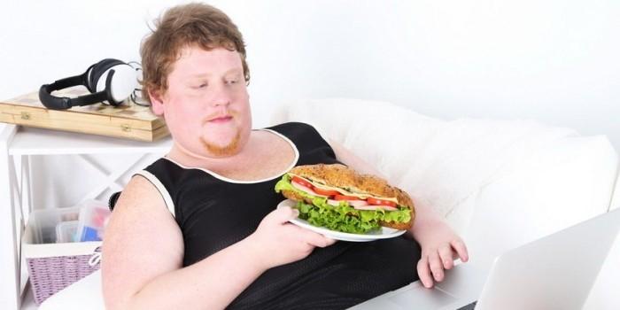 Ученые выяснили, что ожирение может привести к слабоумию