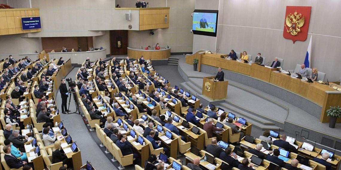 Комиссия Госдумы назвала заявление США по Навальному попыткой вмешательства в дела РФ