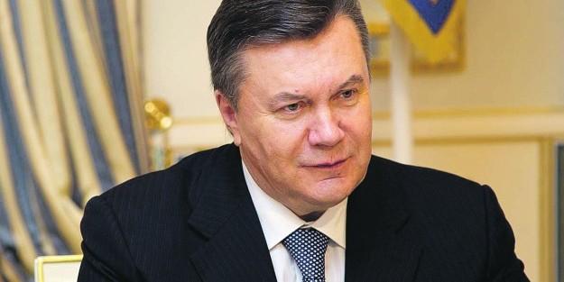 Янукович рассказал, кто стоял за расстрелом демонстрантов на Майдане