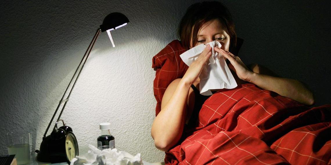 В России изменили правила лечения коронавируса на дому