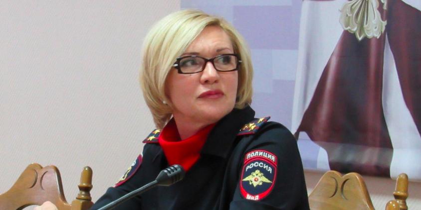 Главу управления Росгвардии по Владимирской области задержали за взятки