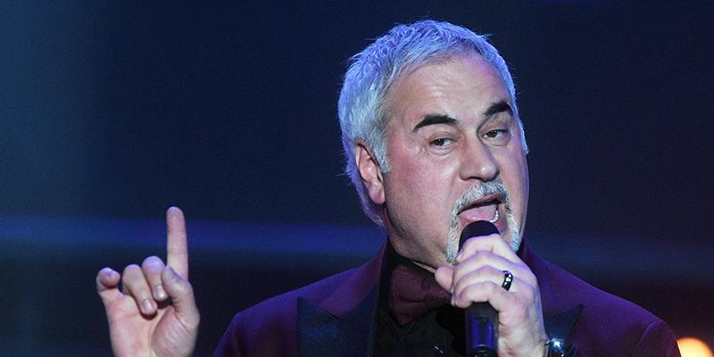 СМИ: Меладзе задолжал десятки тысяч рублей, не оплатив штрафы за нарушения ПДД