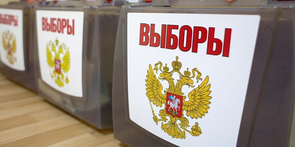 За выборами в единый день голосования наблюдают свыше 120 тысяч человек