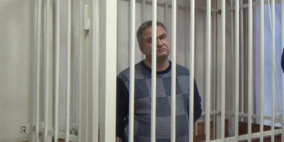 Суд арестовал главу красноярского отделения Пенсионного фонда за взятку в 13 млн рублей