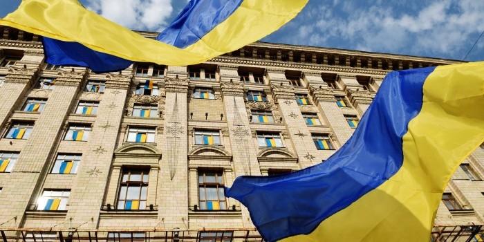 Киев потребовал права голоса в соглашениях между США и РФ по Донбассу